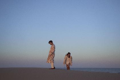 The fin. 新曲「Deepest Ocean」をデジタルリリース、リリックビデオも公開