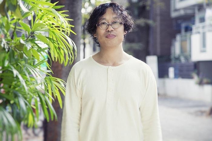 岡田利規 (C) Kikuko Usuyama