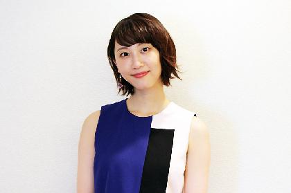 松井玲奈が初の海外古典戯曲に挑戦!串田和美演出・舞台『24番地の桜の園』インタビュー