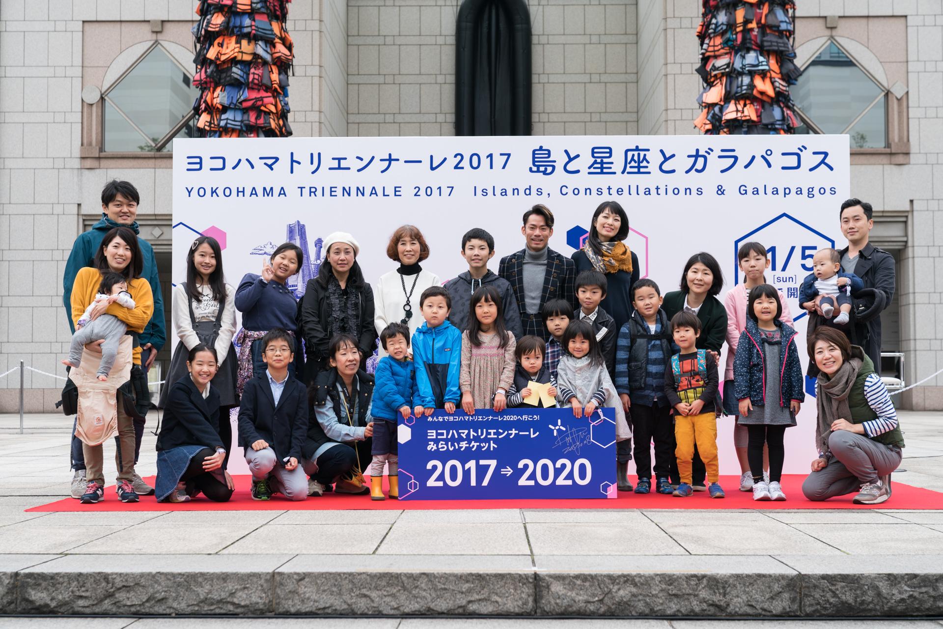 写真:加藤健 写真提供:横浜トリエンナーレ組織委員会