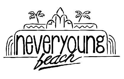 never young beach、アナログ限定シングル「うつらない/歩いてみたら」をリリース 全国ツアーも