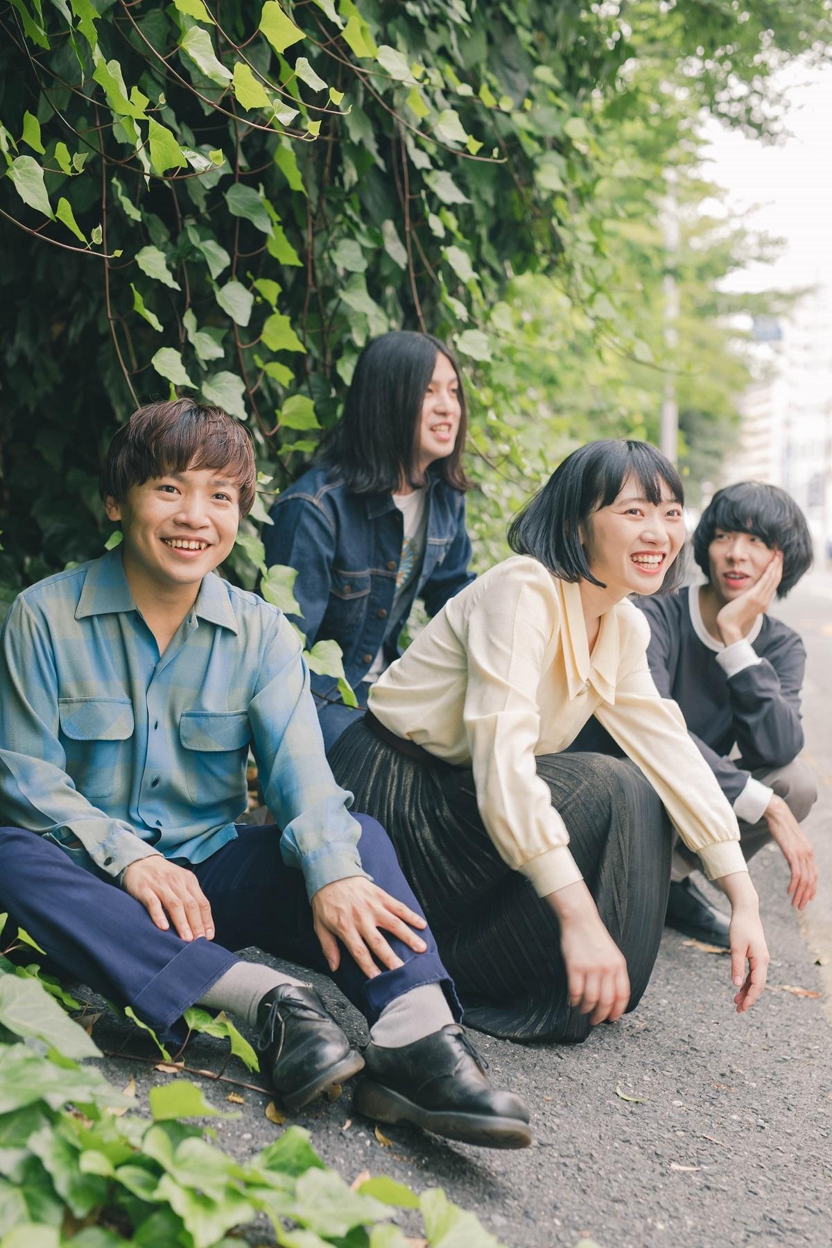 Easycome 撮影=Misa Shinshi