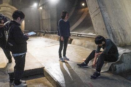 窪田正孝と山本舞香が生身で激突 映画『東京喰種 トーキョーグール【S】』アクションメイキング映像を公開