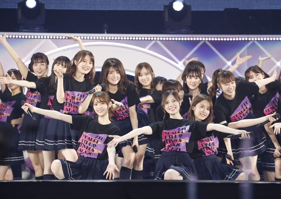 乃木坂46『7th YEAR BIRTHDAY LIVE』DAY3
