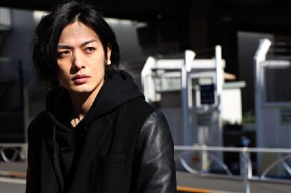 久保田悠来が4年半ぶりに舞台へ「もう1回ゼロからスタートを切る」 舞台『GANTZ:L』の裏に見た久保田の本音