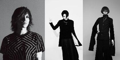 SUGIZO公式ライブストリーミング「SugizoTube」にlynch.葉月と悠介が生出演、『LUNATIC FEST.』に至る諸々を語る