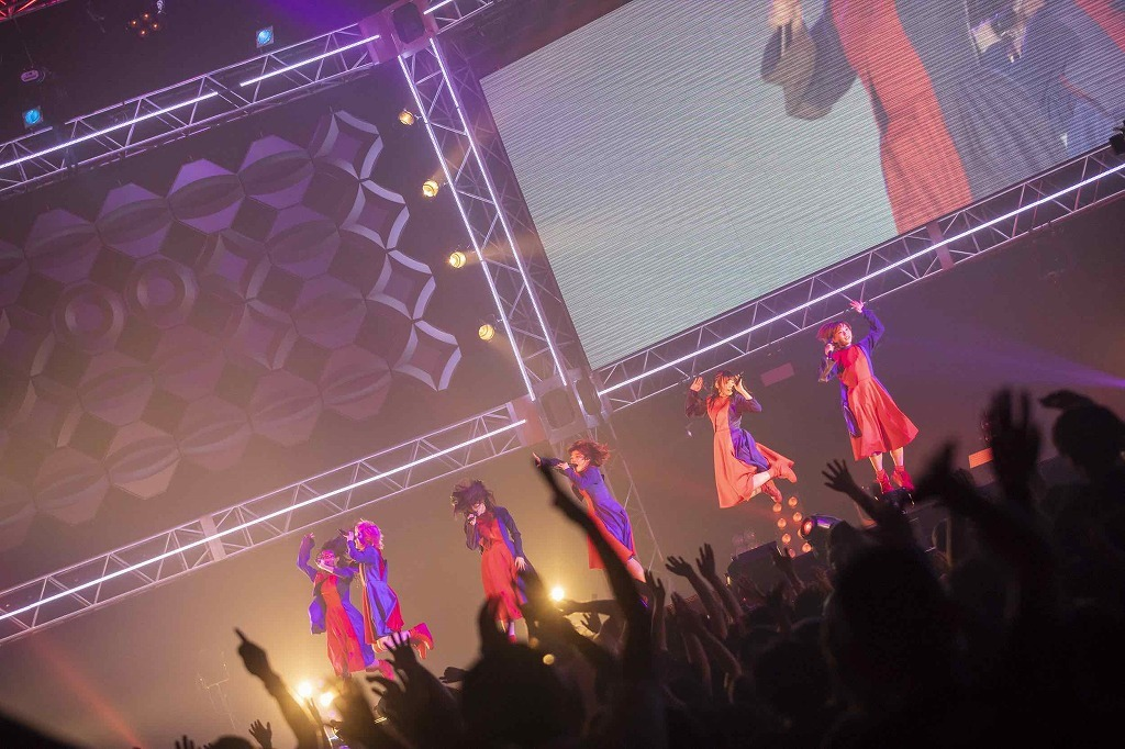 BiSH 2018.5.22 横浜アリーナ