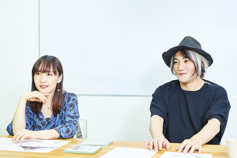 atsuko / KATSU
