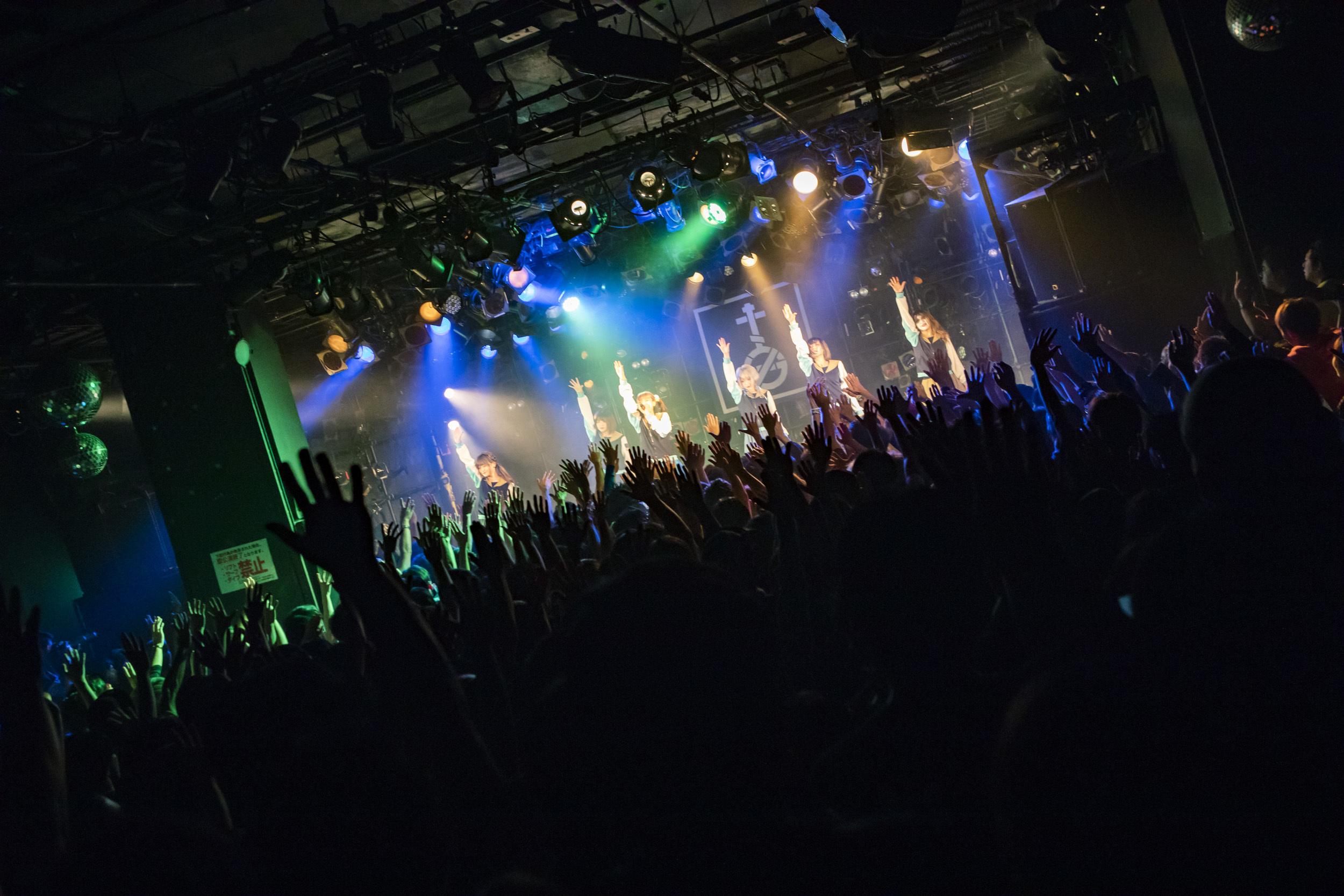BiS1st/2nd(撮影:sotobayashi kenta)