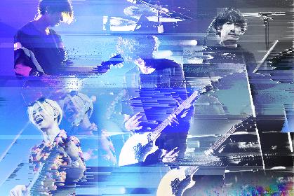BUMP OF CHICKEN、ライブBlu-ray/DVDより「ray」をフルサイズで公開