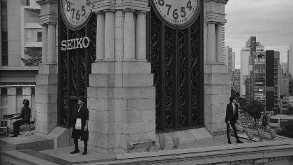 宮本浩次×櫻井和寿、コラボ楽曲「東京協奏曲」(作詞/作曲:小林武史)が完成&MV公開