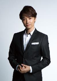 俳優・井上芳雄インタビュー 『至上の印象派展 ビュールレ・コレクション』音声ガイド収録で感じた、美術と演劇の共通点