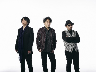 SING LIKE TALKING 30周年記念ライブ追加公演決定