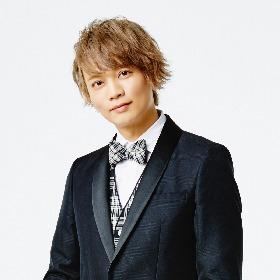 浅沼晋太郎がナレーションを担当 学芸大青春の新感覚3Dドラマ『漂流兄弟』Season2は11/20(金)より配信、キービジュアルも公開
