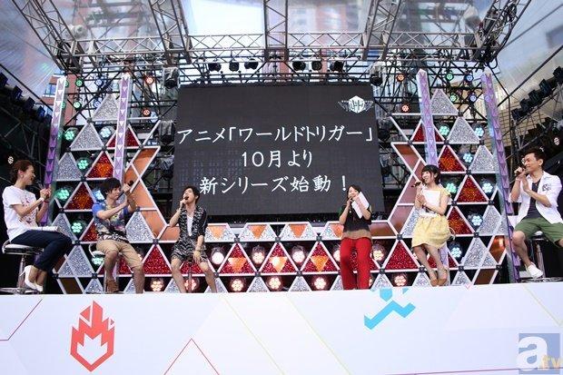 【速報】TVアニメ『ワールドトリガー』新シリーズ放送決定!
