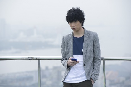米倉涼子主演ドラマ『ドクターX』第1話のメインゲストに黒猫チェルシー・渡辺大知
