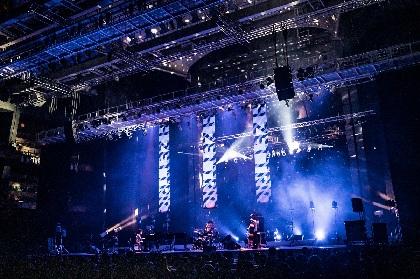 H ZETTRIO、アート集団や和楽器ユニットとのコラボも スペシャルライブのレポ到着
