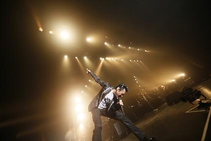 HOUND DOG 40周年へ向けての挑戦、恒例ライブツアーで21曲熱唱