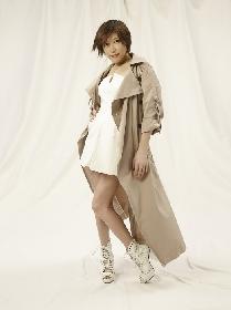 TRF・YU-KI、舞台『夜明けのうた』に歌い手(岸洋子)役で参加が決定