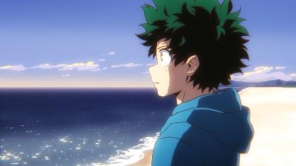菅田将暉が歌う 『僕のヒーローアカデミア』TVアニメ 新EDムービーのノンクレジット版公開