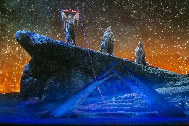びわ湖ホールプロデュースオペラ ワーグナー「神々の黄昏」無観客上演/無料ライブストリーミング配信(3月7日)