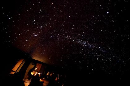 """ACIDMAN×プラネタリウム""プログラム上映記念イベントレポ――星空と人の生について大木が語ったこと"