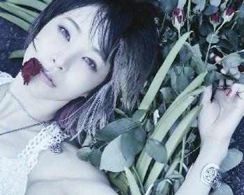 LiSA、配信シングル「Thrill, Risk, Heartless」をリリース