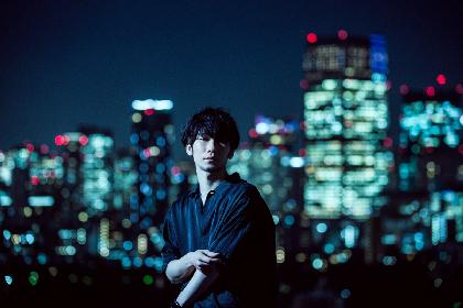 TK from 凛として時雨 ゲストボーカルにsuis(ヨルシカ)を迎えた新曲「melt」を配信リリース決定 ティザー映像も公開に