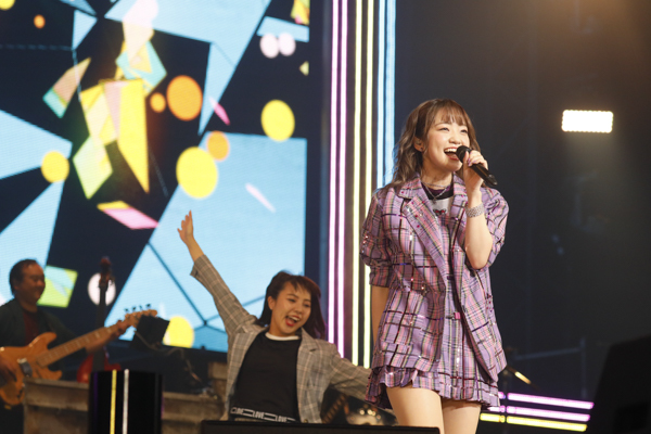 大橋彩香 (C)Animelo Summer Live 2019