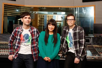 miwaのニューアルバムにスコット&リバース、andropが参加
