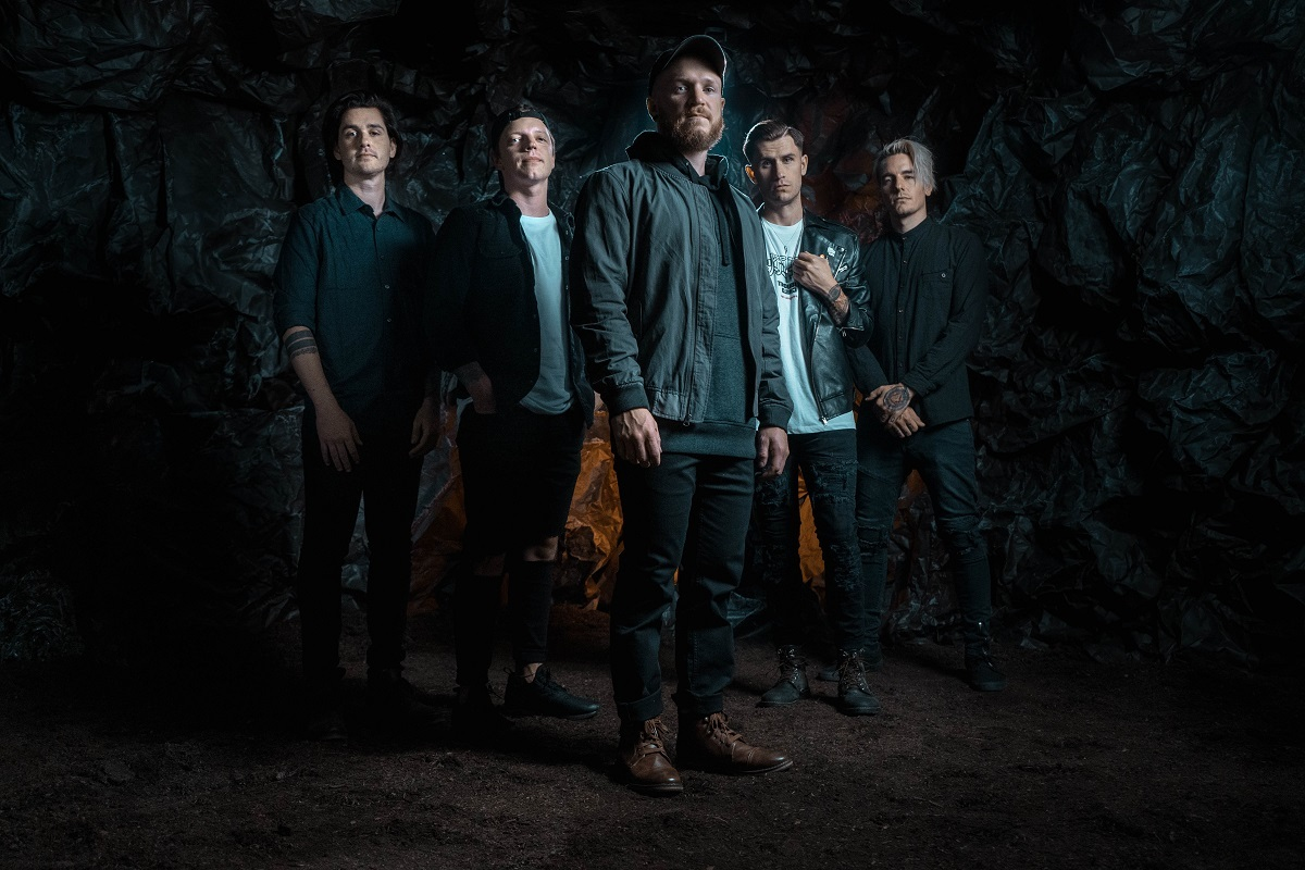 We Came As Romans (US)
