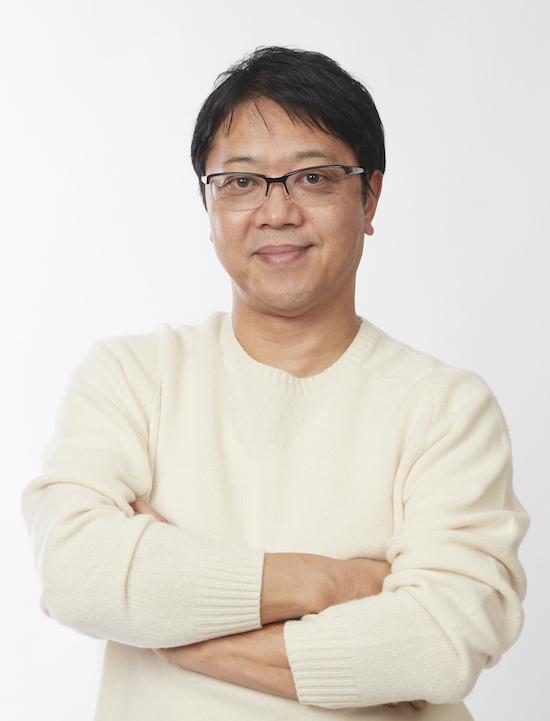 〈MONO〉主宰で劇作家・演出家の土田英生