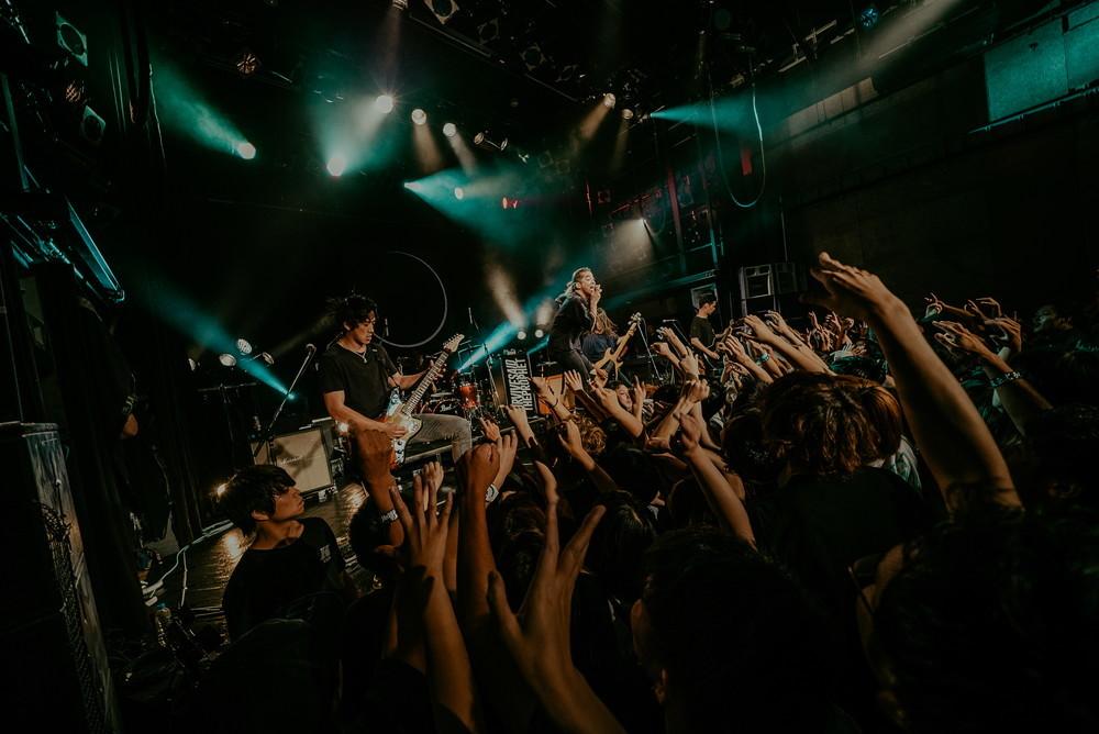 Photo by Hiroya Brian Nakano