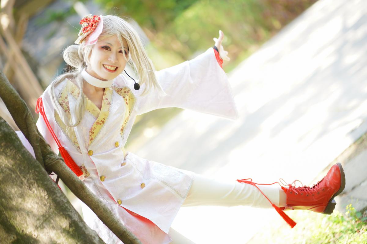 刀剣乱舞ミュージカル衣装