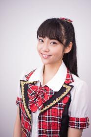 山谷花純インタビュー 『手裏剣戦隊ニンニンジャー』でブレイクした19歳の女優が「息の長い女優」を目指す理由とは