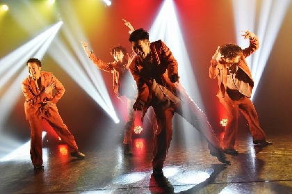 s**t kingzがオンラインで魅せる! 『s**t kingz presents NAMA! HO! SHOW! -Live streaming dance show-』ついに開幕