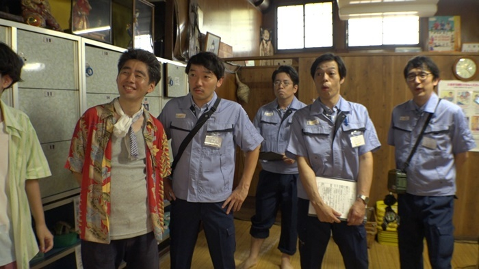 「京都妖気保安協会」ケース2『西陣ピクセルシャドー』(2020年8月26日配信)。