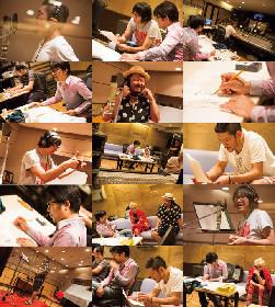TOSHI-LOW×加藤ひさし×キヨサクが歌で熊本支援「ひとりじゃないよ」