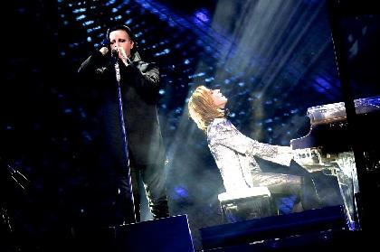 """X JAPAN """"7人""""のメンバーで挑んだ世界の舞台『コーチェラ・フェス』オフィシャルレポ到着"""