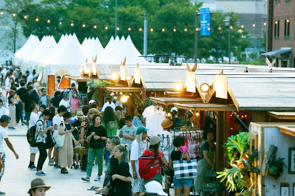 『Local Green Festival'19』