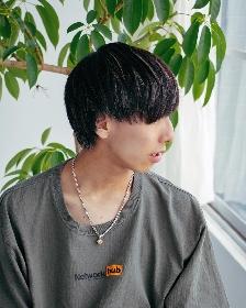 PARED、テレビ朝日系『musicるTV』2月度特集アーティストに決定&テレビ初登場