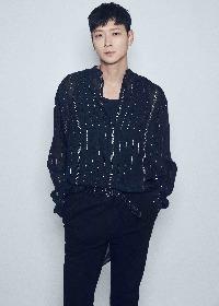 カン・ドンウォン、1年ぶりの来日へ 主演映画『ゴールデンスランバー』日本公開記念プレミアムイベントに登場