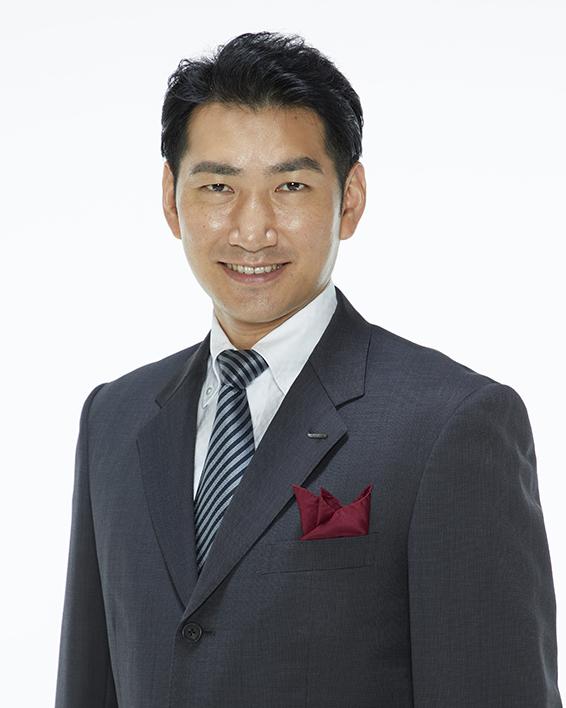 株式会社セガゲームス 代表取締役会長CEO 里見治紀氏