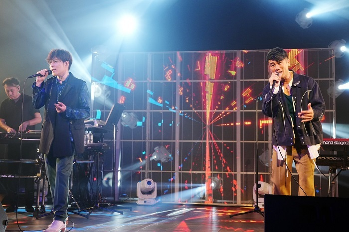 CHEMISTRY SPECIAL ONLINE LIVE『THIS NIGHT』