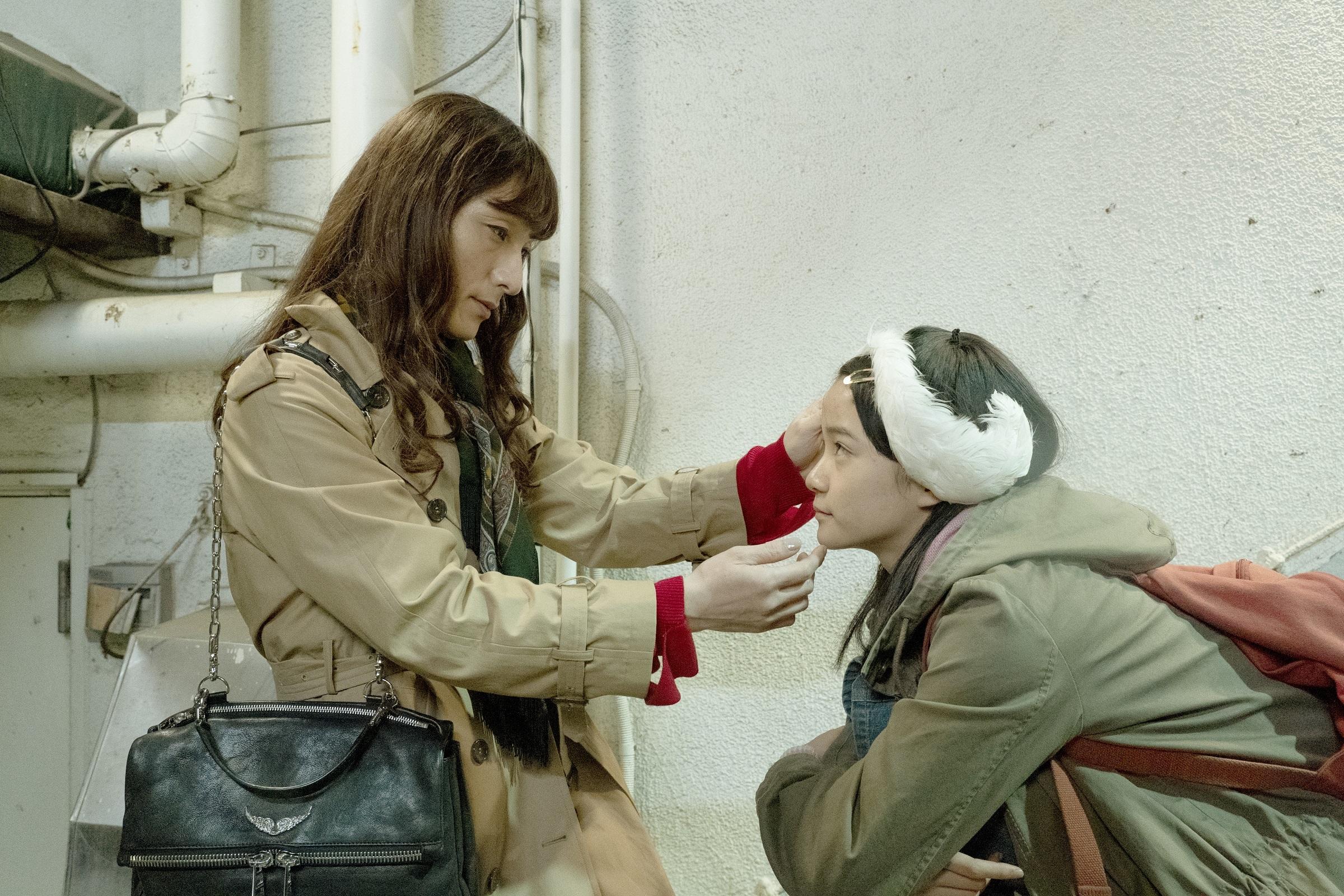 『ミッドナイトスワン』 (C)2020Midnight Swan Film Partners