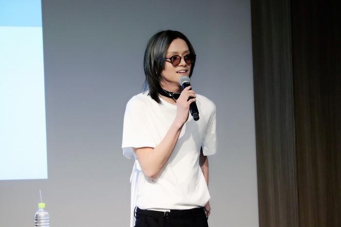 三浦涼介 撮影:こむらさき