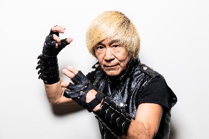 串田アキラのシャウトが響くCMソングが放送開始【インタビュー到着】