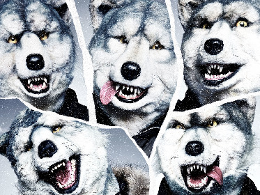 「JOIN ALIVE」にMAN WITH A MISSION