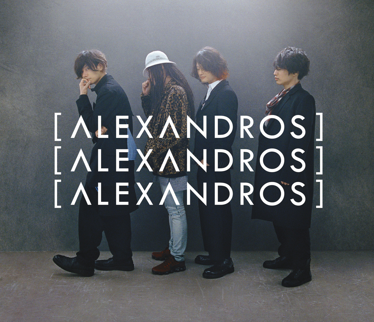 [Alexandros]「明日、また」限定盤