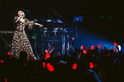 """加藤ミリヤ、30歳の誕生日ライブはサプライズだらけ 10年来の盟友と""""ミリショー""""としてパフォーマンスも"""